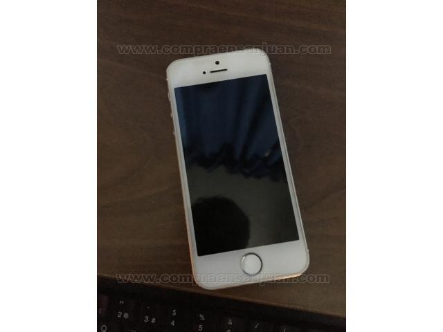 1086a9a4255 Iphone 5s 16 Gb Excelente Estado - Compraensanjuan.com