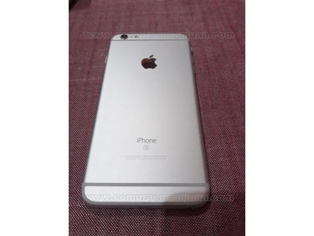 55b0acfa0c8 Permuto Por Iphone 7 Iphone 6s Plus Impecable 16gb - Compraensanjuan.com