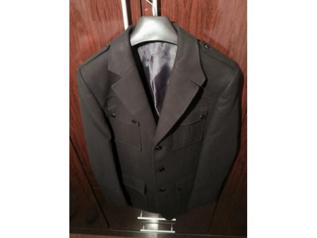 la compra auténtico venta en línea como escoger Saco Para Hombre Nuevo Sin Uso Marca Basement Talle M ...