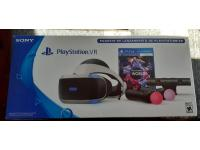 Vr Ps4 Completo