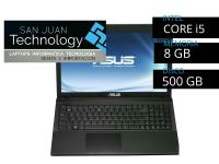 Ultrabook Asus Intel Core I5 / Win 10 Pro 64bits ( Local Con Garantia ) .