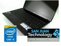 * Dolar Congelado* Acer Aspire Intel Core I5. Local Con Garantia). Win 10 64bits