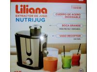 Extractor De Jugo Liliana