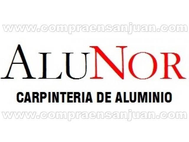 Carpinteria de aluminio ventanas x for Carpinterias de aluminio en argentina