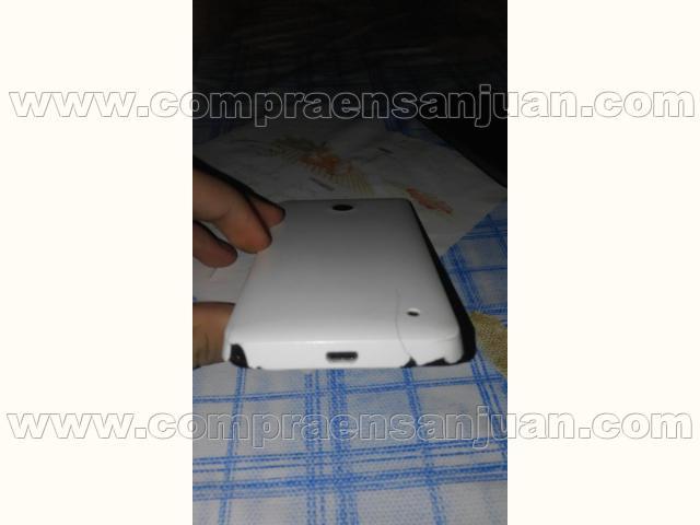 3c4f2a1e35a Nokia Lumia 635 Movistar Pantalla Rota (funciona Tactil Perfecto) Permuto. 1
