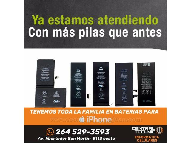 aa8298778c3 Iphone Servicio Tecnico Apple Reparacion Ipod Iphone Ipad - Comprá ...