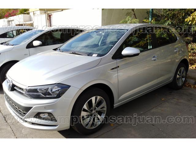 nuevo volkswagen polo 0km - comprá en san juan