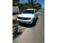 Renault Duster Oroch 2.0 2017