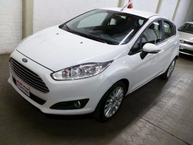 Ford Fiesta Kinetic 2014 Se