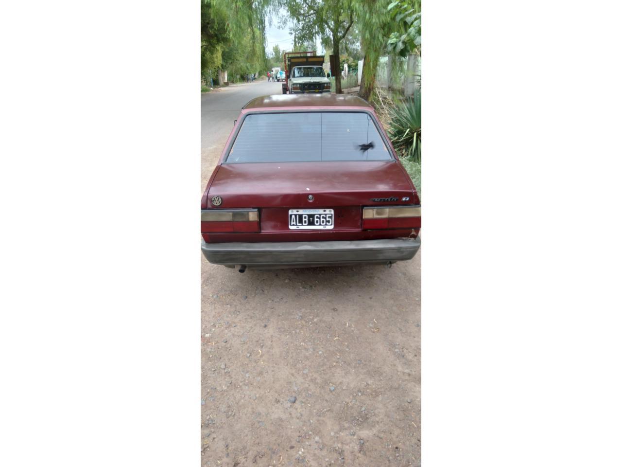 volkswagen senda 1.6 año 1995 - comprá en san juan